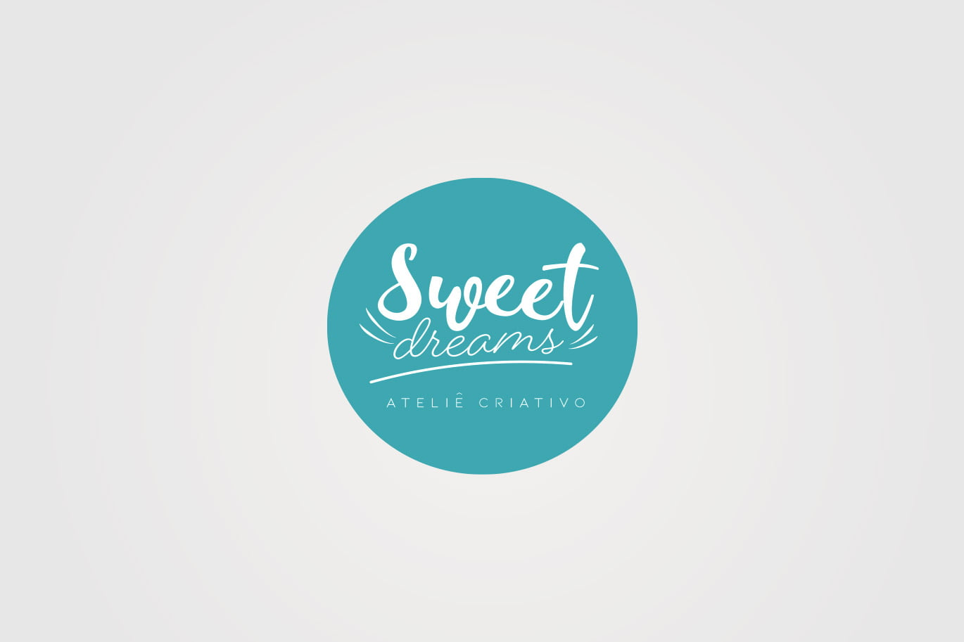 Logo Sweet Dreams Ateliê
