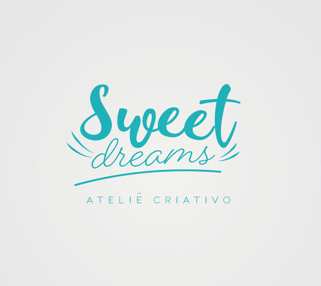 Logotipo Sweet Dreams